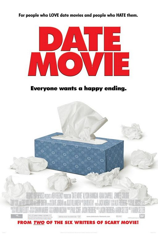 Date Movie 5 Movies Titles That A...