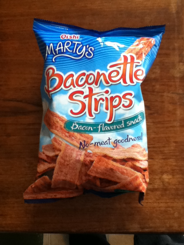 baconette strips