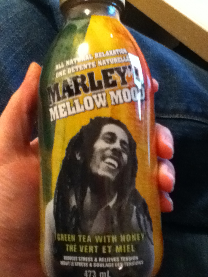 Marley's Mellow Mood