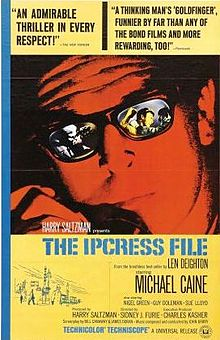 220px-Ipcress_File_poster
