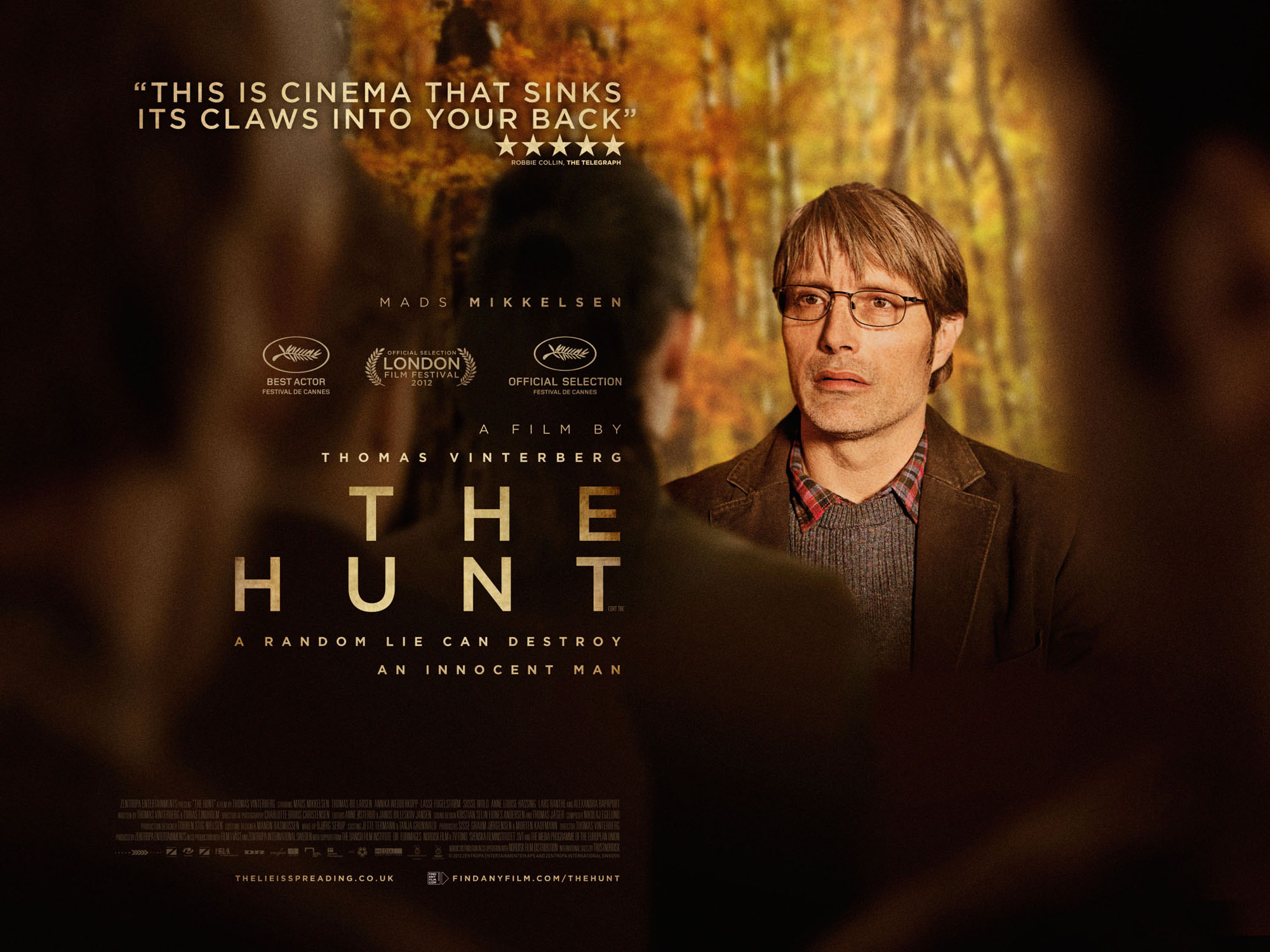 The-Hunt